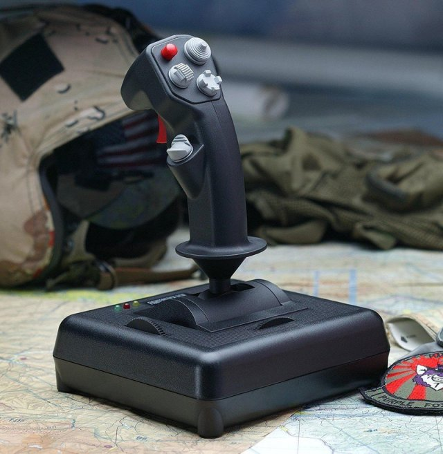 CH Products Flightstick