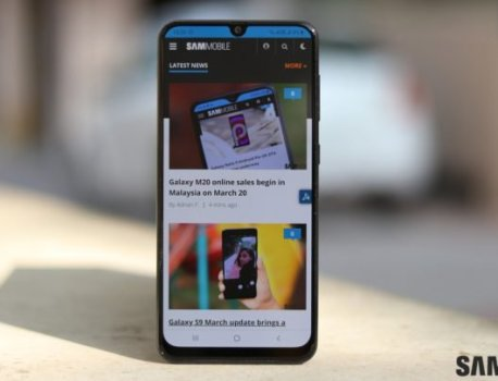 US unlocked Galaxy A50 pre-orders live on Amazon with free Galaxy Fit