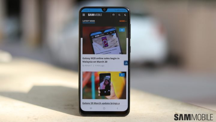 US unlocked Galaxy A50 pre-orders live on Amazon with free