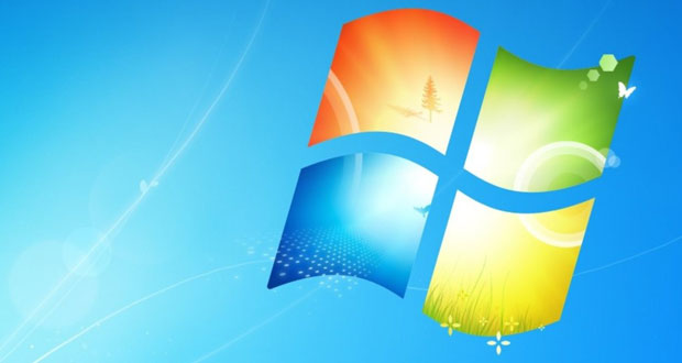Système d'exploitation Windows 7 de Microsoft