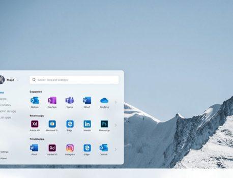 Windows 10 (Lite), un nouveau menu Démarrer pour aller à l'essentiel