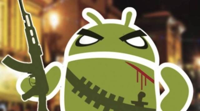 ESET adware campaign malware virus Android apps