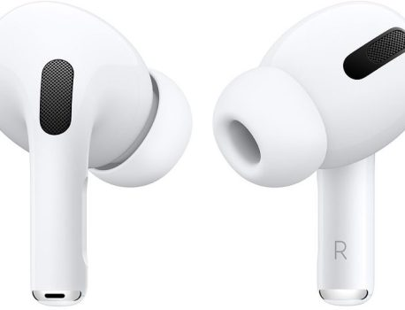 AirPods Pro Earpiece Tip Replacements Will Cost $4