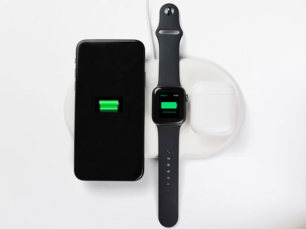airunleashed alternative airpower chageur apple 01 - AirUnleashed Recharge sans Fil iPhone, Apple Watch et AirPods