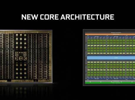 Ampere de Nvidia, premières indiscrétions autour des GeForce RTX 3000