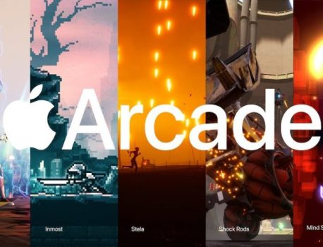 Apple Arcade Adds Five New Games for iPhone, iPad, and Apple TV