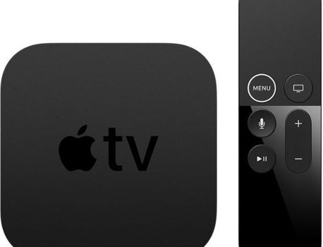 Apple Seeds Second Beta of tvOS 13.2 Update to Developers