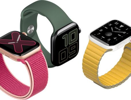 Apple Sets New Q4 Wearables Record in Every Market