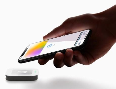 Avec l'Apple Card, les clients pourront acheter un iPhone à taux zéro