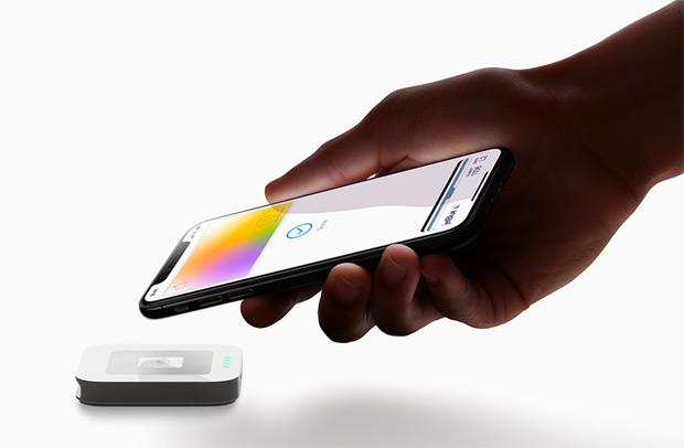 Avec l�Apple Card, les clients pourront acheter un iPhone à taux zéro