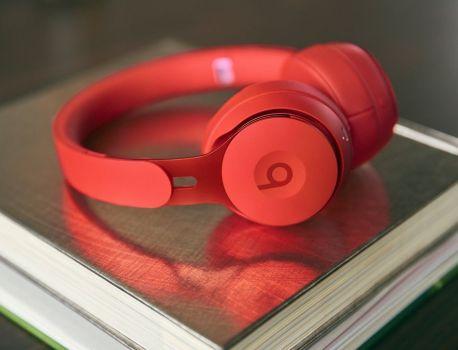 Beats Solo Pro: le casque audio boosté au Pure ANC et à la Transparence