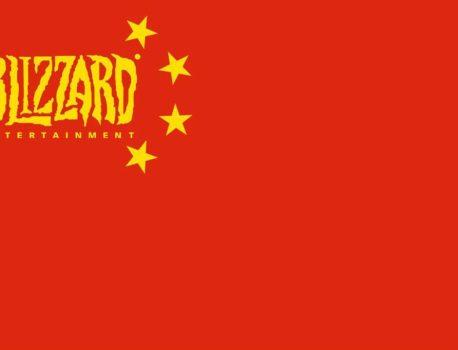 Blizzard se positionne dans le conflit opposant la Chine à Hong Kong