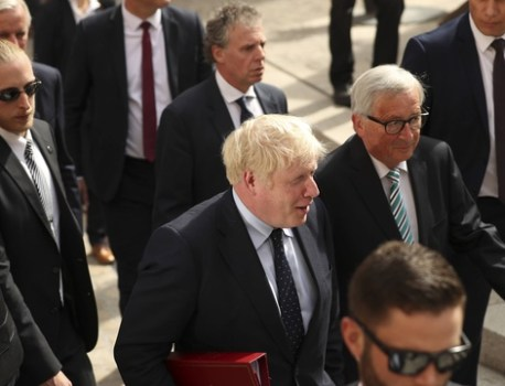 Brexit : Les négociations entre Londres et Bruxelles au point mort – 20 Minutes