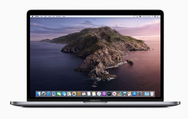 Comment préparer votre Mac pour macOS 10.15 Catalina