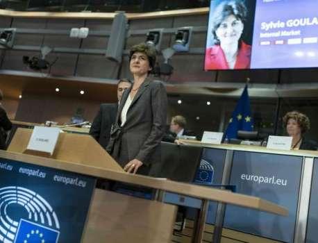 Commission européenne : l'échec de Sylvie Goulard, camouflet pour Emmanuel Macron – Le Monde