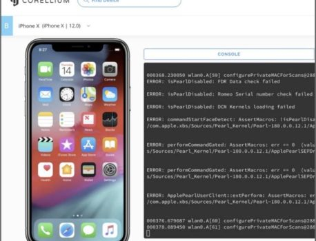 Corellium Responds to Apple Lawsuit, Claims its iOS Virtualization Software Helps Apple