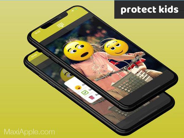 coverface iphone ipad gratuit maxiapple 03 - Cover Face iPhone - Cacher avec des Emojis des Personnes sur une Photo (gratuit)