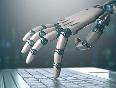Dépassé par la lourdeur du machine learning ? Pensez au RPA !