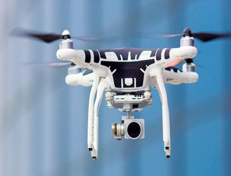 Des drones de la police française neutralisés durant le dernier G7