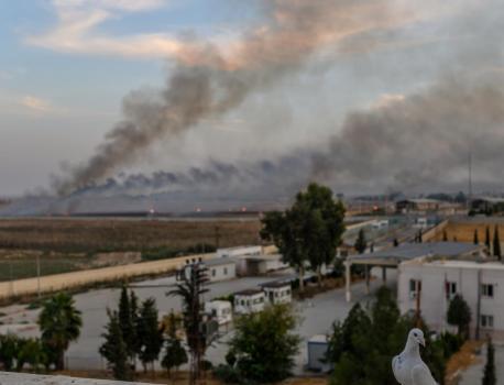 DIRECT. Offensive en Syrie : un premier soldat turc a été tué, au moins 39 morts coté kurde – Franceinfo