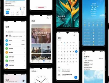 EMUI 10 beta for Huawei mid-range phones ready in most regions