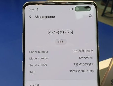 Galaxy S10 5G gets Android 10 One UI 2.0 beta in South Korea