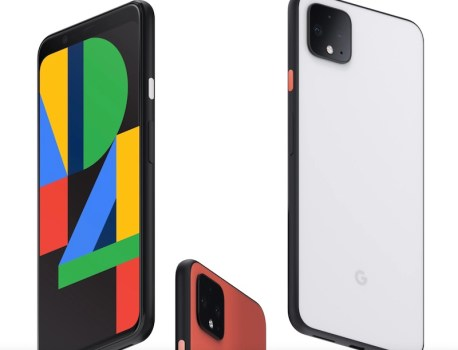 Google Event Highlights: Pixel 4, Pixel Buds 2, Pixelbook Go, and More