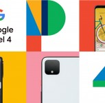 All the Pixel 4 infographics on Carphone Warehouse