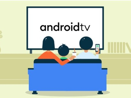 Google really wants you to use Android TV for your watching (and hub) needs