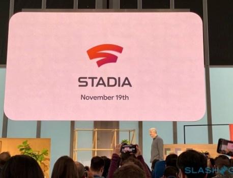 Google Stadia support coming to Pixel 2 phones