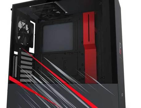 H510i Phantom Gaming Edition, NZXT se rapproche d'ASRock, détails