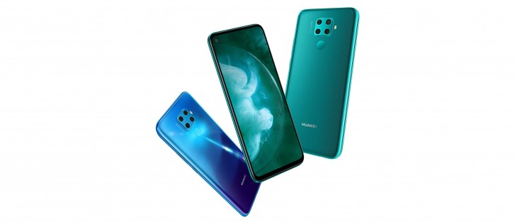 Image result for Huawei launches nova 5z - a cheaper nova 5i Pro