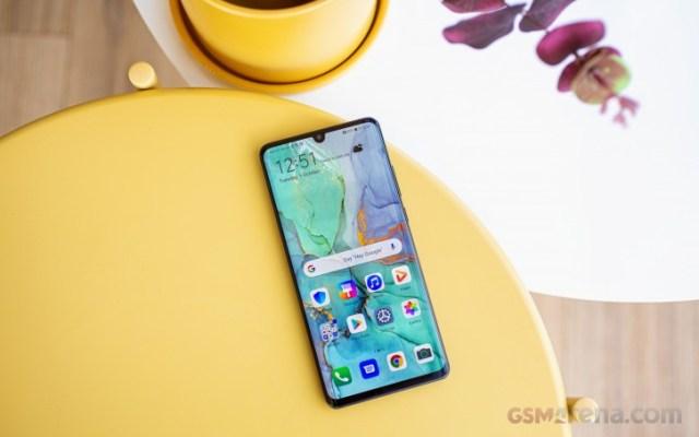 Huawei P30 Pro long-term review
