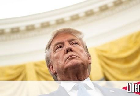 Impeachment : Trump choisit la guerre ouverte avec le Congrès – Libération