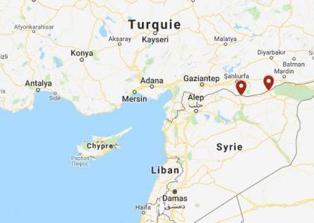 L'article à lire pour comprendre l'offensive turque contre les forces kurdes en Syrie – Franceinfo