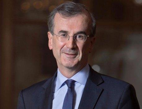 Le gouverneur de la Banque de France sceptique vis-à-vis du modèle des banques en ligne