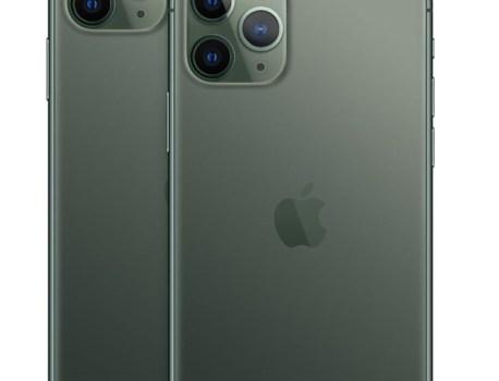 Le Surface Duo n'est pas un concurrent de l'iPhone d'Apple