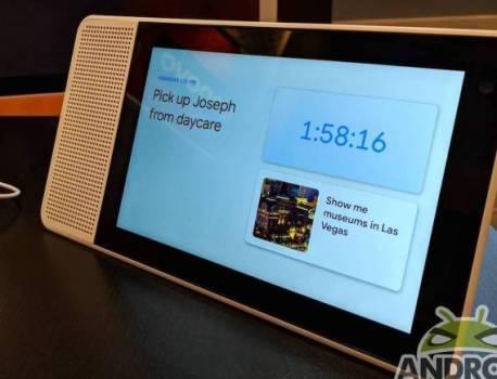 Lenovo Smart Display reboot loop issue fix finally released