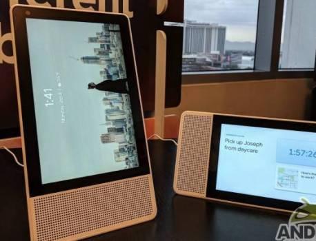 Lenovo Smart Displays getting stuck in update reboot loop