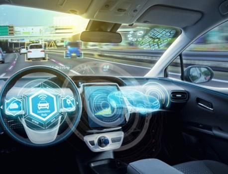 Les consommateurs prêts pour l'avènement des voitures autonomes