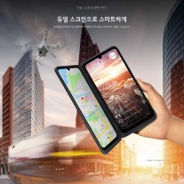 LG V50S ThinQ is official in South Korea – the 5G version of G8X ThinQ
