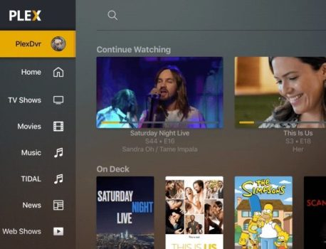 MacRumors Giveaway: Win a Cord-Cutting Bundle With Lifetime Plex Pass, Antenna and TV Tuner
