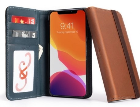 MacRumors Giveaway: Win an iPhone Case and an Apple Watch Band From Pad & Quill