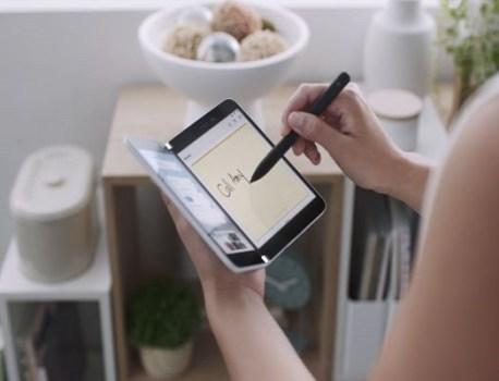 Microsoft Suface Duo vs. Samsung Galaxy Fold : qui est le champion de la productivité ?
