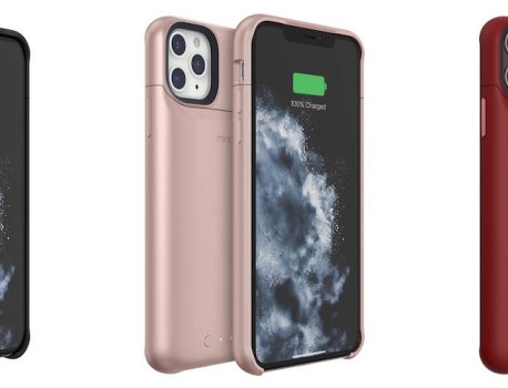 Mophie Launches Juice Pack Access Cases for iPhone 11, 11 Pro, and 11 Pro Max