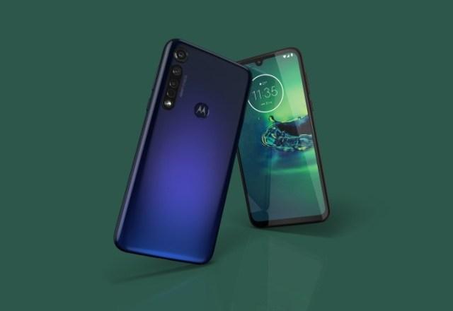 Motorola G8 Plus and E6 Play go official alongside Moto One Macro's global debut
