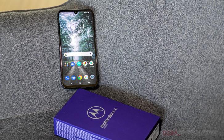 Motorola One Zoom review