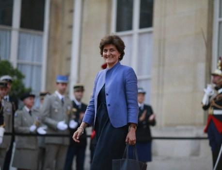 « On va la descendre lors du vote »: la bourde de la droite européenne sur la candidature de Sylvie Goulard à la Commission – BFMTV.COM