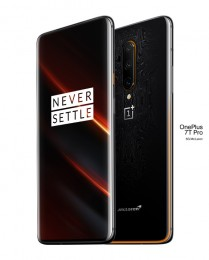 OnePlus 7T Pro 5G McLaren Edition announced, is exclusive to T-Mobile USA