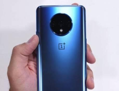 OnePlus 7T undergoes durability test